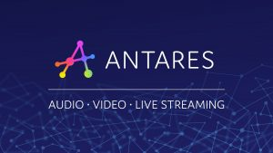Antares - Audio, video i live streaming usluge Rijeka